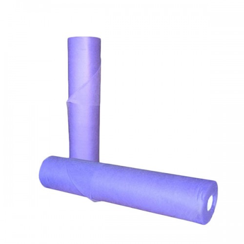 Еднократни чаршафи TNT - лилави 60 см или 70 см
