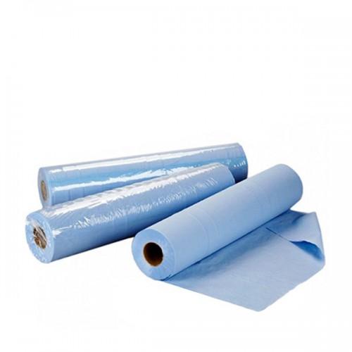 Еднократни чаршафи TNT - сини 60 см или 70 см
