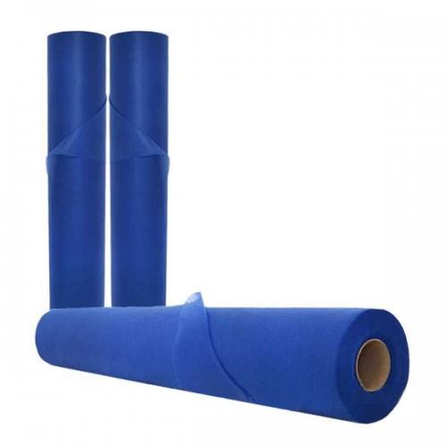 Еднократни чаршафи TNT SB135 - сини