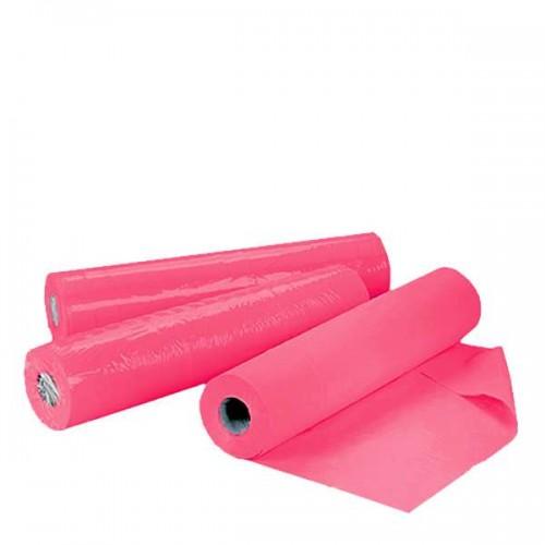 Еднократни чаршафи TNT - розови 60 см или 70 см