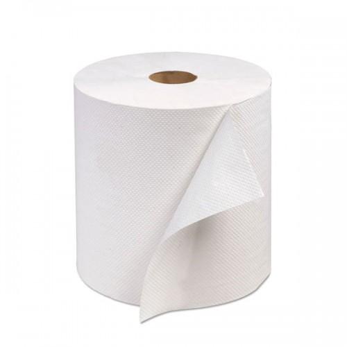 Двупластови хартиени кърпи на ролка - 153