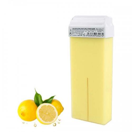 Ролон Кола Маска Roial – Лимон 100 мл