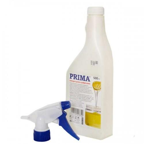 Почистващ спрей за остатъци от кола маска Prima - 500 мл.