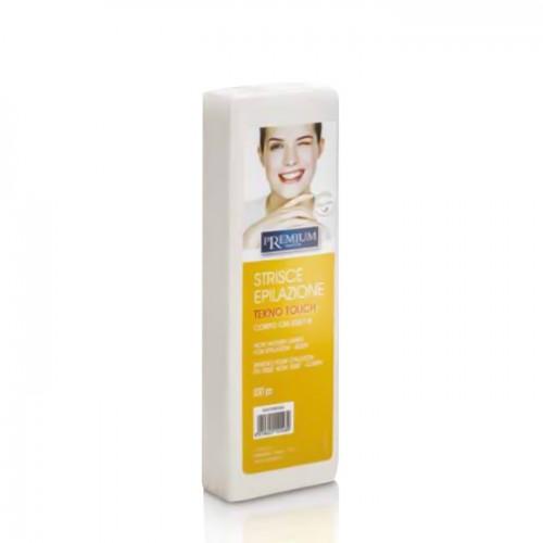 Xanitalia Premium Yellow TNT нарязани ленти за кола маска х 100 броя
