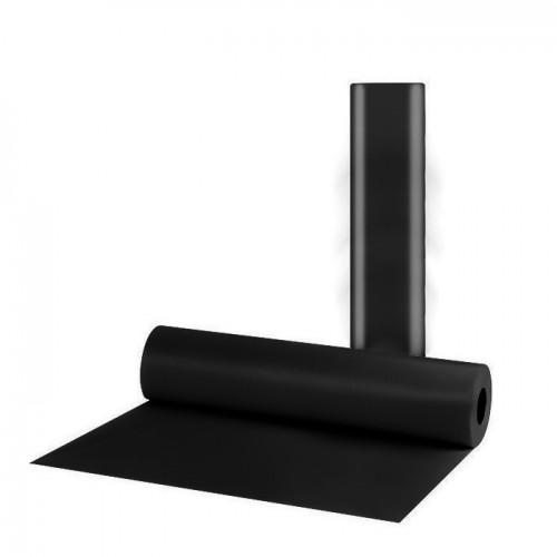 Черни чаршафи от нетъкан текстил 58 см модел BL135