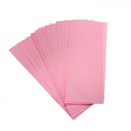 TNT ленти за кола маска розови 50 броя