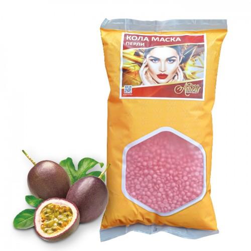 Кола маска перли с Маракуя - Bon Amour 1кг