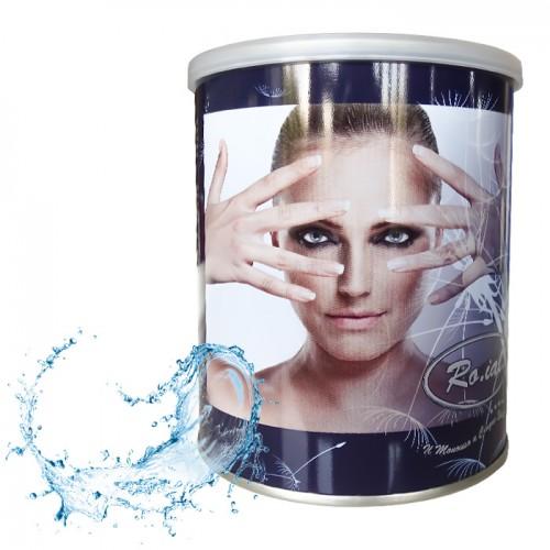 Натурална кола маска Aqaria кутия 800 ml, Ro.ial