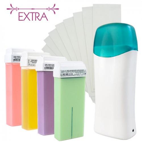 Промо пакет с кола маска и нагревател – EXTRA
