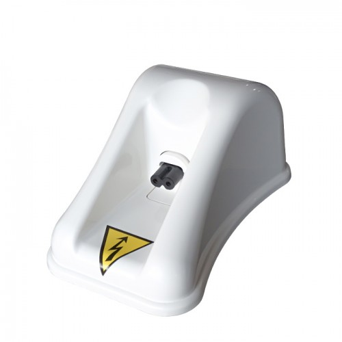 Стойка за нагревател за ролон Ro.ial, 230V