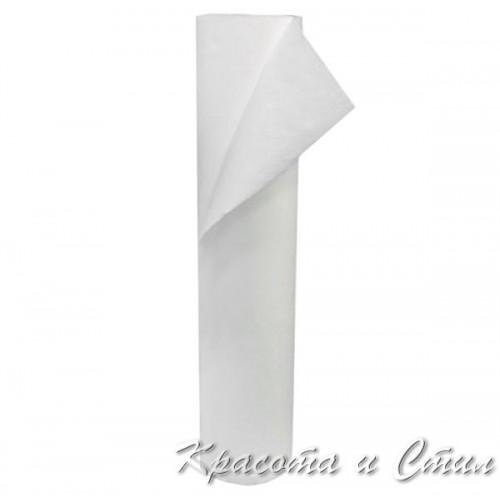Бели еднократни чаршафи TNT 20 грама SD135/7
